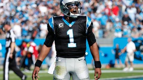 Carolina Panthers   $2.075 billion