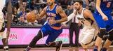 How Derrick Rose, Ricky Rubio affect the New York Knicks' draft