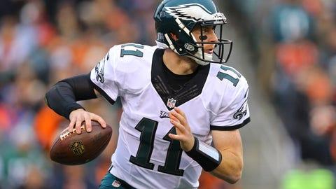 Philadelphia Eagles   $2.5 billion