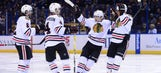 Chicago Blackhawks Trade Hjalmarsson, Panarin on Draft Day