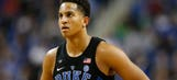 Pelicans sign 31st overall draft choice Frank Jackson