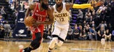 Can the Houston Rockets trade for Paul George?
