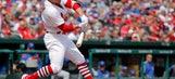 St. Louis Cardinals: Randal Grichuk blasting his way back into lineup