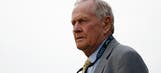 Jack Nicklaus: Tiger has 'life problems' now, not 'golf problems'