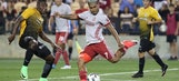 Defensive miscues lead to taxed stars, questions as Atlanta United advances in U.S. Open Cup