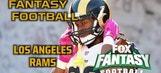2017 Fantasy Football – Top 3 Los Angeles Rams
