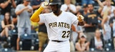 What are the odds the Pirates trade Andrew McCutchen? Probably good