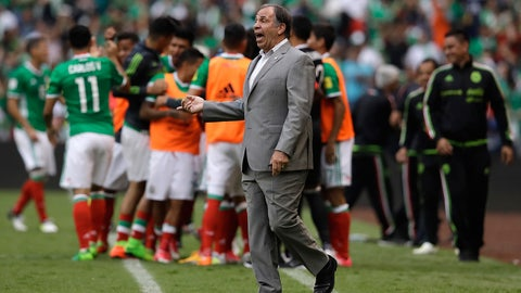 Bruce Arena's plan was a good one