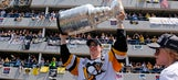 The best photos from the Pittsburgh Penguins' Stanley Cup championship parade