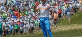 Rickie Fowler tied a U.S. Open record on Thursday. What are the odds of him winning it all?
