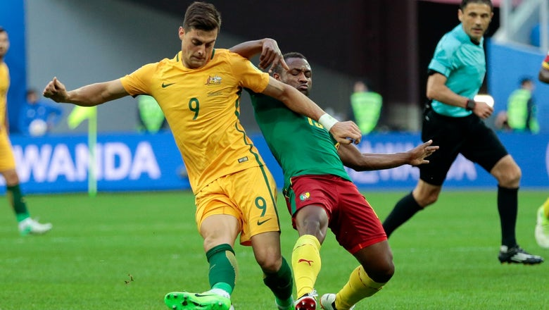 4 takeaways from Cameroon and Australia's 1-1 draw at the Confederations Cup