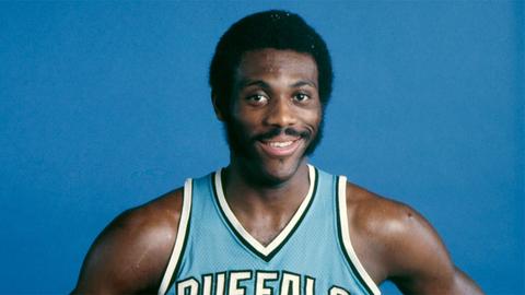 1974-75, Bob McAdoo
