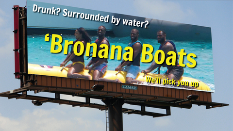 2025: LeBron & CP3 dissolve banana boat-service