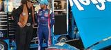 Social media buzz from Friday at Pocono Raceway
