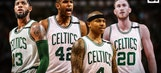 Are The Celtics On The Brink Of A Superteam?