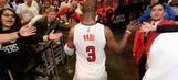 CP3 says goodbye to Los Angeles: 'Unbelievable amount of emotions'