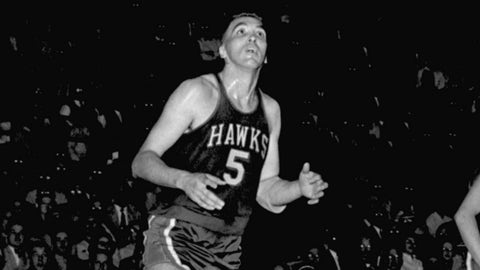 1950: Chuck Share