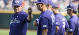 PHOTOS: TCU, Texas A&M in 2017 College World Series