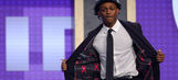 Showing off Style: Fashion at the 2017 NBA Draft