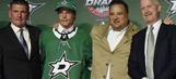 Welcome to Dallas! Stars draft Miro Heiskanen at No. 3