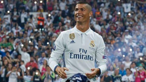 Real Madrid   $3.58