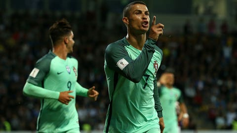 5 things to know: Portugal