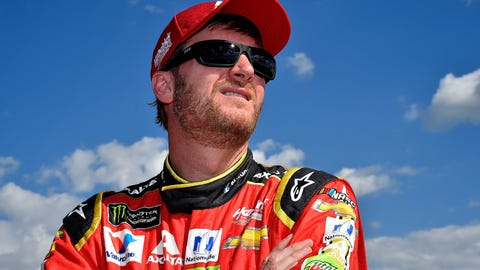 Another chance for Dale Jr.