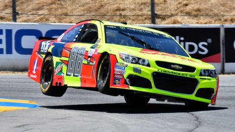 Dale Earnhardt Jr., 5