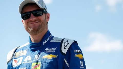 Dale Earnhardt Jr., 73.9