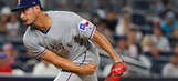 Darvish, Rangers go for series win against Indians