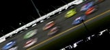 Top 30 drivers in points standings heading to Daytona