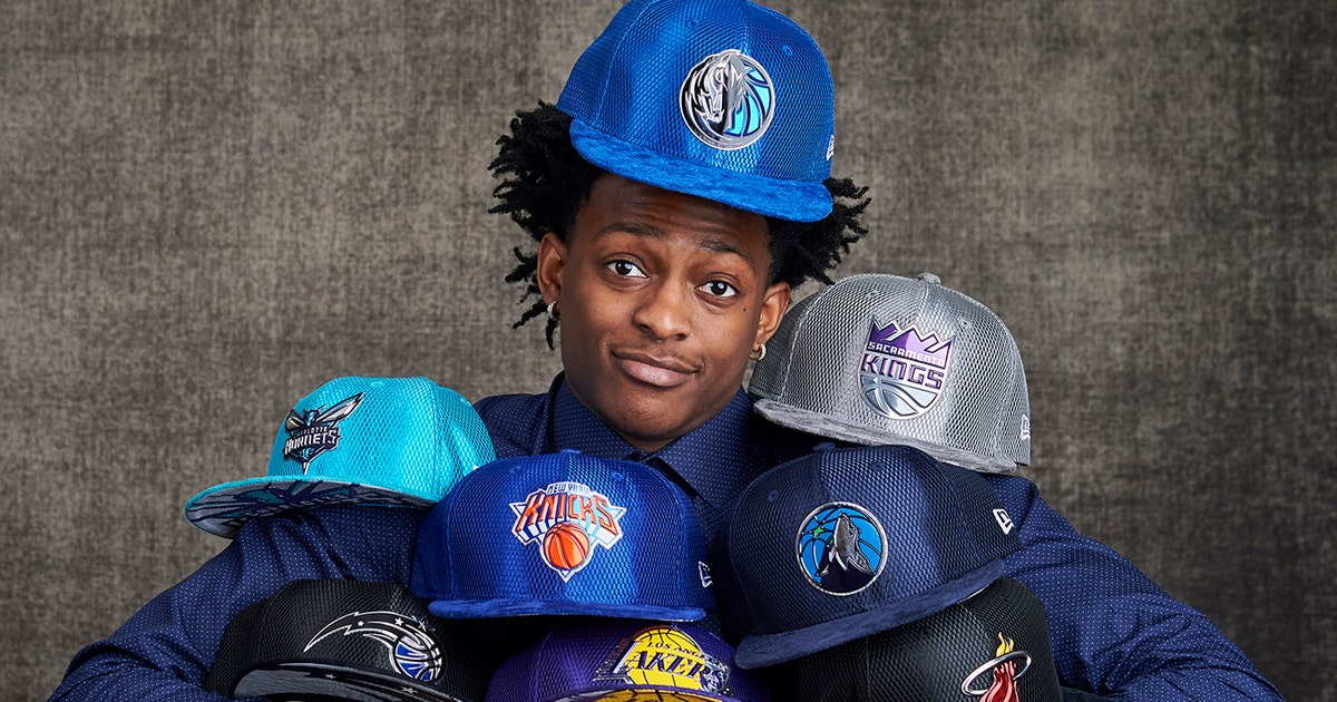 De Aaron Fox Discusses Lakers Kings Workouts Rivalry