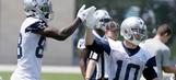 Big Brother Bryant: Cowboys star mentors rookie Switzer