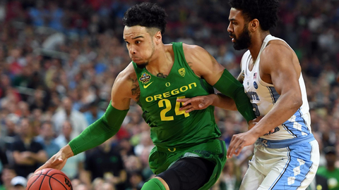 Dillon Brooks | Houston Rockets | College: Oregon