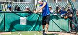 2017 Dirk Nowitzki Heroes Celebrity Baseball Game
