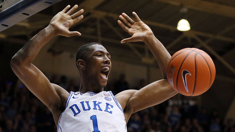 Harry Giles | Portland Trail Blazers | College: Duke