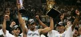 Every NBA Finals MVP since its beginning