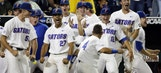 Florida Gators win first-ever College World Series after 103 seasons