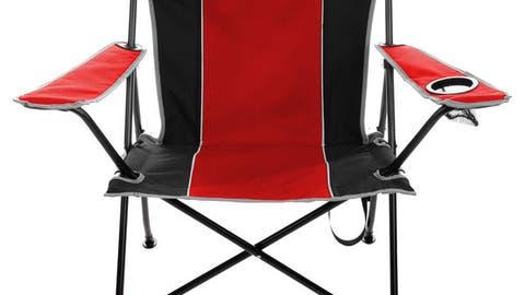 Atlanta Falcons tailgate quad chair