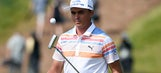 Rickie Fowler shoots opening round 65