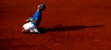 Rafael Nadal is unbeatable at the French Open, so he'll easily beat Stan Wawrinka. Right?