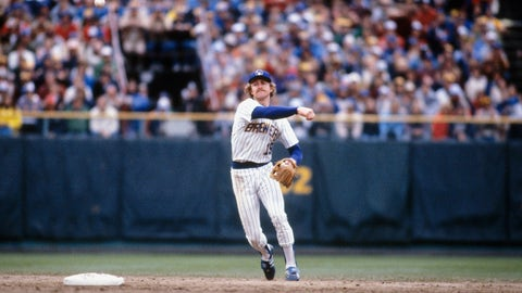 1982 World Series (Brewers vs. Cardinals)