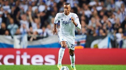 Club Brugge - Zanka