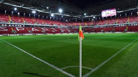 Spartak Stadium (Moscow)