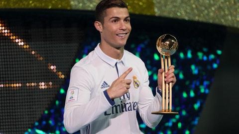 2016 Club World Cup
