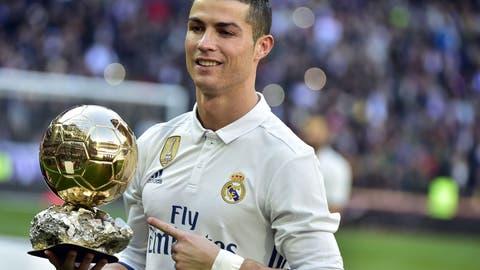2016 Ballon d'Or