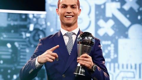 FIFA Best Player 2016