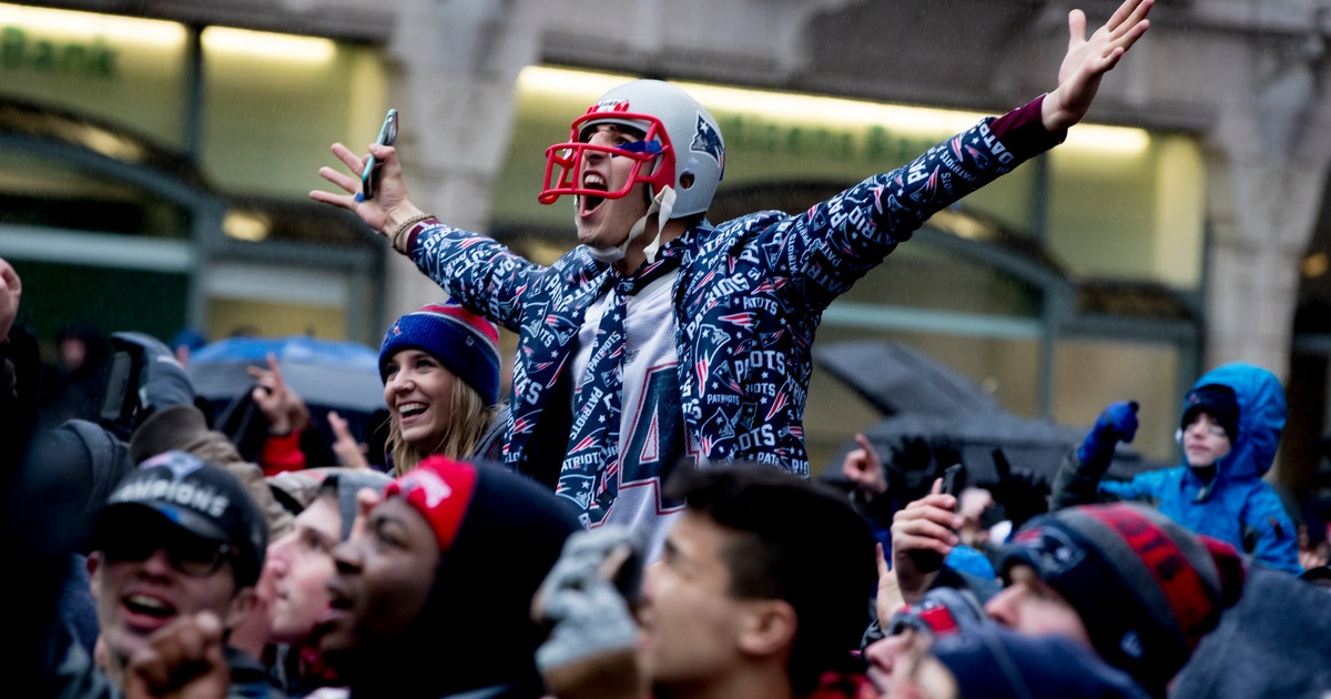 1637de88be2 The 10 worst types of sports fans known to man