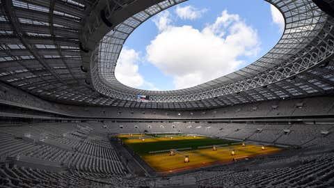 Luzhniki Stadium (Moscow)
