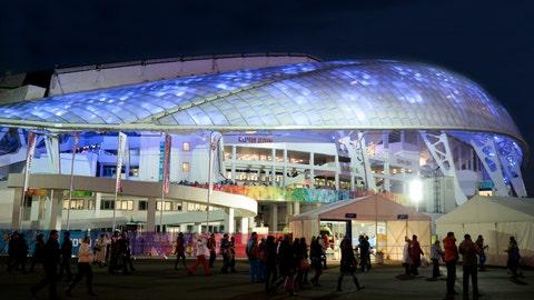 Fisht Stadium (Sochi)